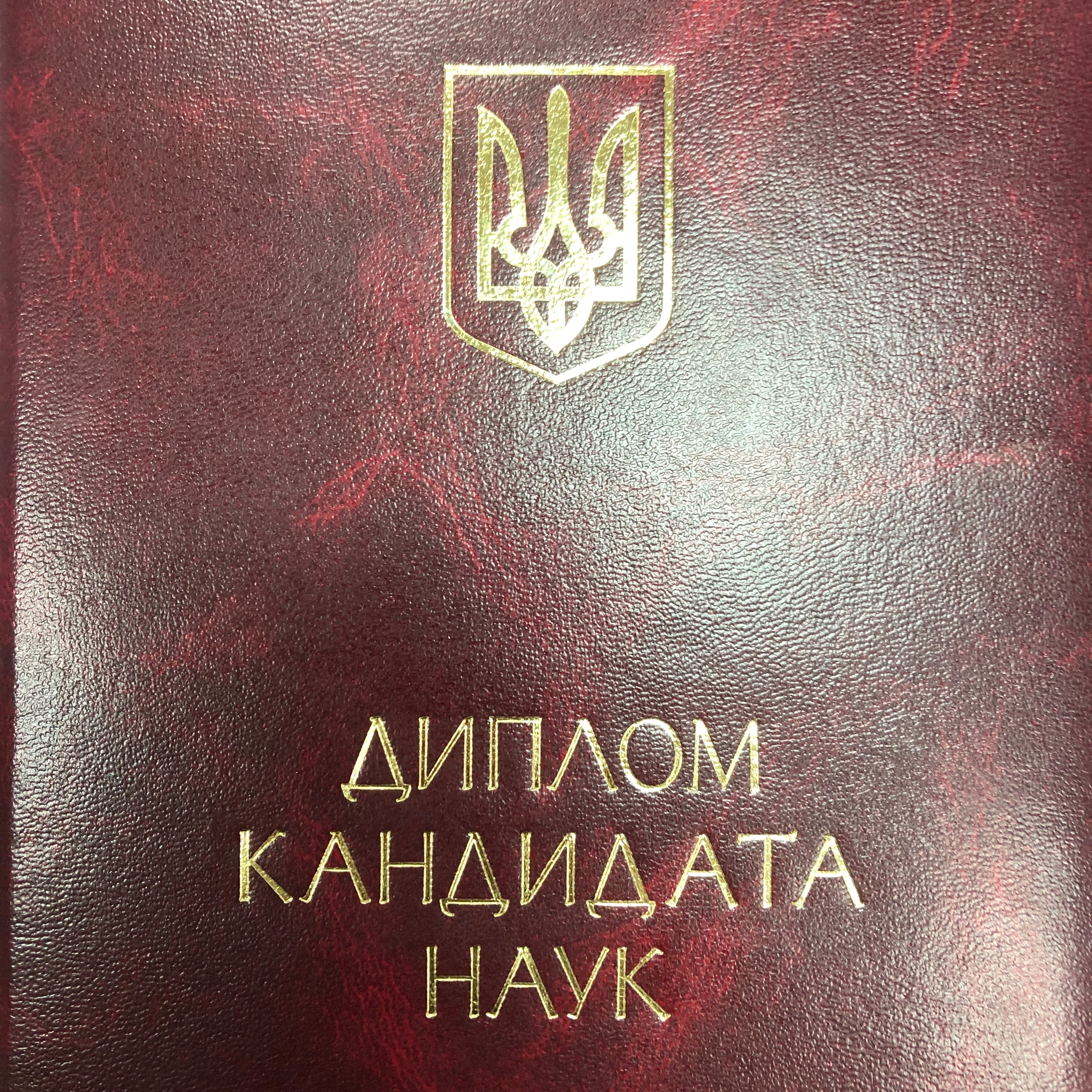"""Managing Partner of Horetskyy & Partners Law Firm Oleh Horetskyy defended his thesis named """"Conciliation Procedures in Civil Procedure"""""""