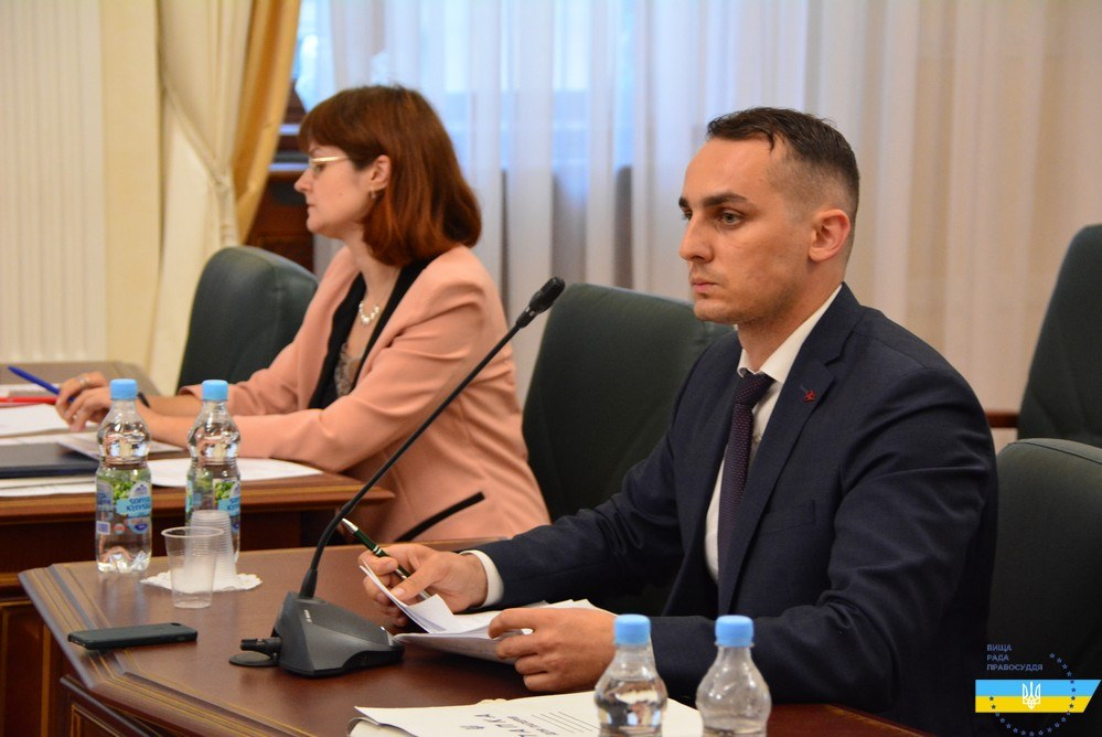 Law firm «Goretskyy & Partners» successfully defended interests of TASCOMBANK Joint Stock Company against the Judge's misconduct